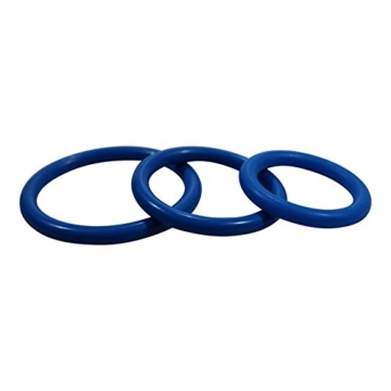 Penisring - Complete Set of Cockrings -
