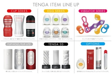Tenga U.S. Double Hole Cup -
