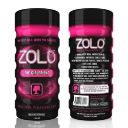 Zolo - The Girlfriend Cup -
